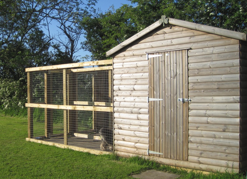 Two Bay Run and Kennels
